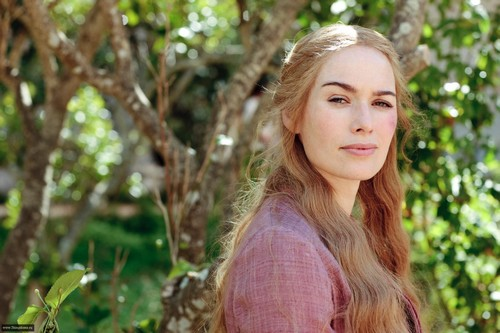 Facts About Lena Headey