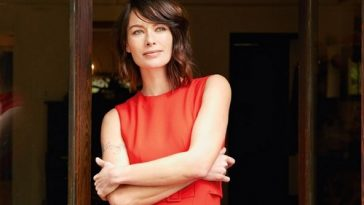15 Quirky Facts About Lena Headey