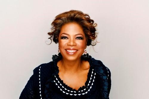 Oprah Winfrey-Traumatic Pasts