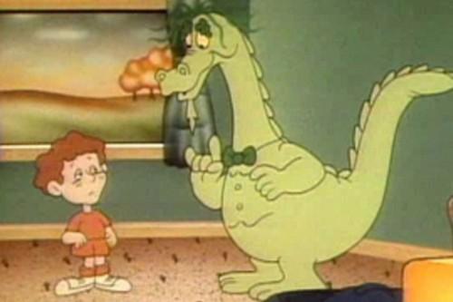 Puff, The Magical Dragon