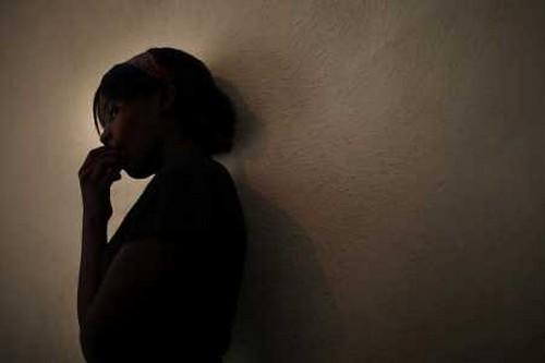 Rape Survivors Can't Get Pregnant
