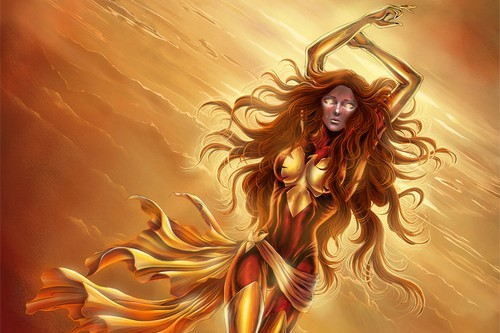 The DarkPhoenix