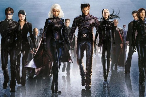 X-Men 2 Hollywood Mistakes