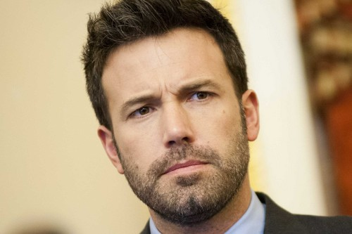 Ben Affleck Richest Hollywood Actors