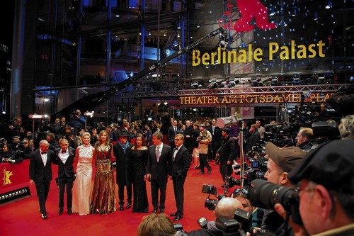 Berlin International Film Festivals
