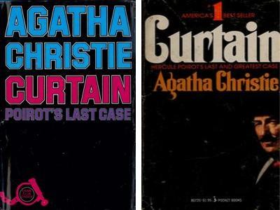 Curtain (novel)