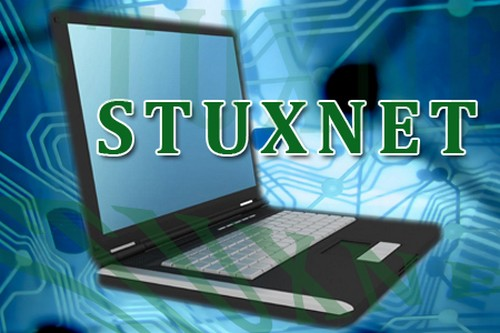 Damaging Computer Virus Stuxnet