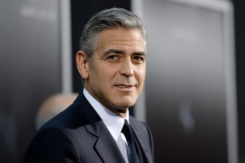 Richest Hollywood Actors  George Clooney