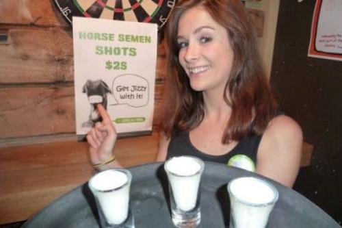 15 Most Bizarre Drinks