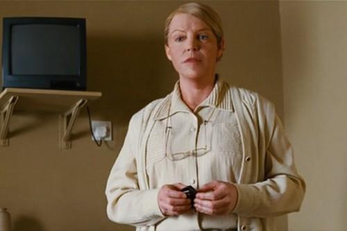 Hugo Weaving as Nurse Noakes