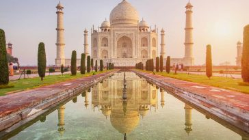 Interesting Facts About Taj Mahal