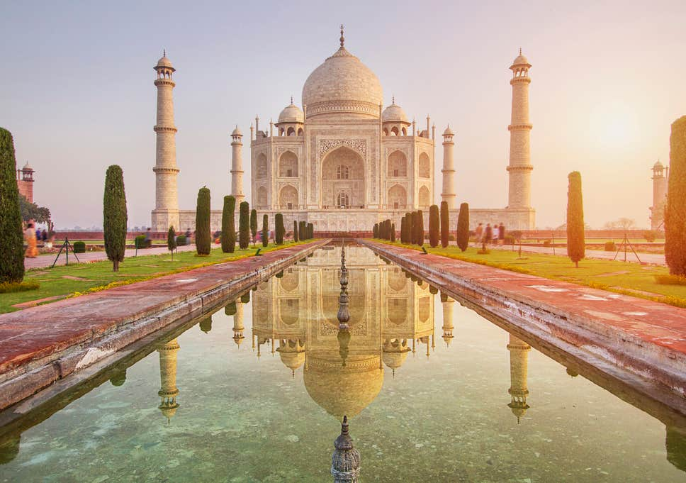 10 Interesting Facts About Taj Mahal Wonderslist