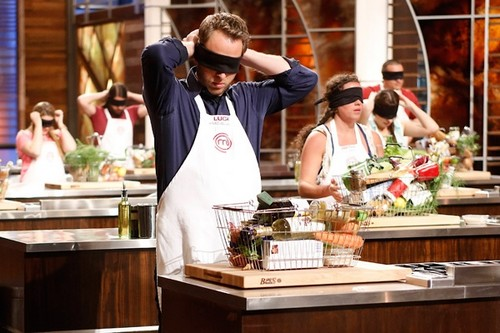 MasterChef TV Show