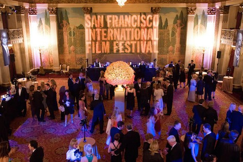 San Francisco International Film Festivals