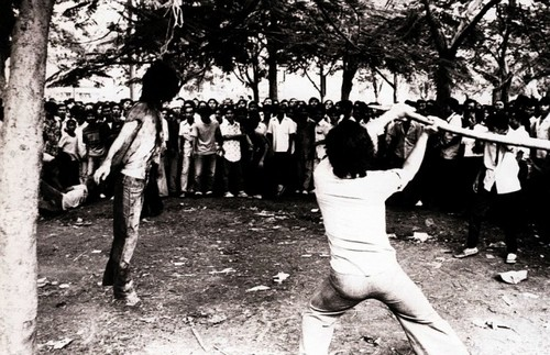 Thailand Massacre (Neil Ulevich)