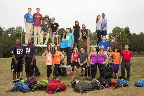 The Amazing Race season 23