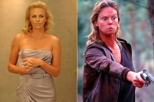 Charlize Theron (Monster)