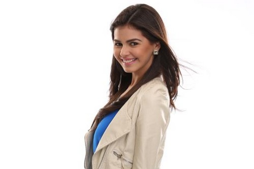 Janine Gutierrez Filipina Female Stars