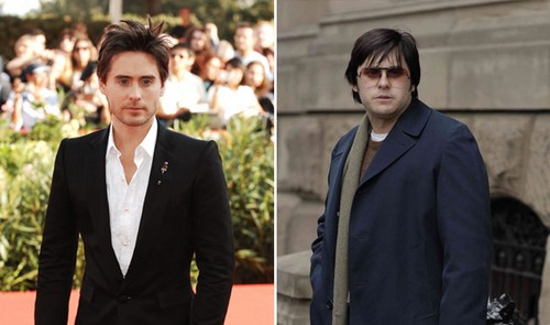 Jared Leto (Chapter 27)