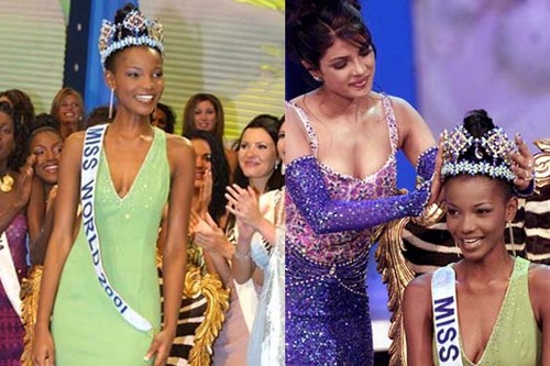 10 Miss World Facts You Probably Didn T Know