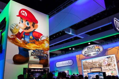 Nintendo Richest Video Game Developing Companies