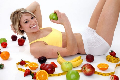 Nutrition and Health Coach