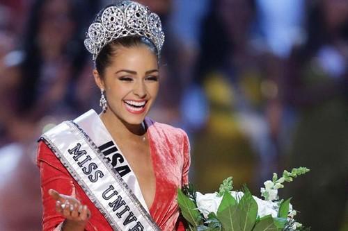 Olivia Culpo - Miss Universe 2012