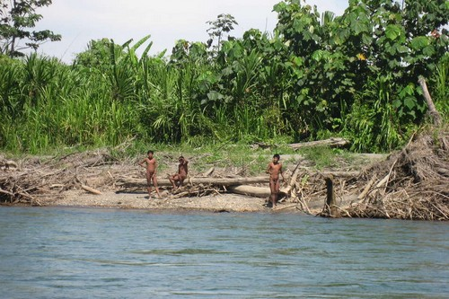 Peru's Human Safaris
