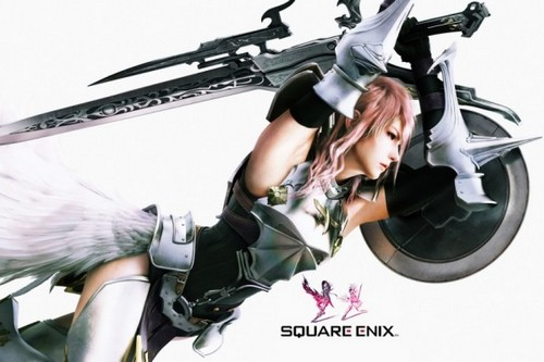 Square Enix Richest Video Game Developing Companies