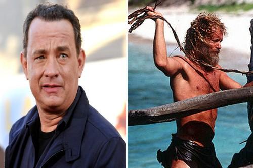 Tom Hanks Cast Away