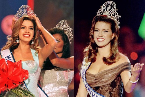 10 Beauty Pageant Controversies