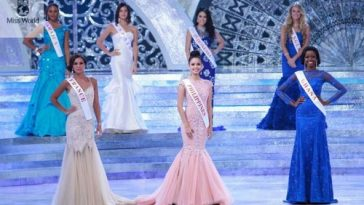 10 Miss World Facts