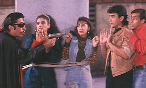 10 Classic Bollywood Movies