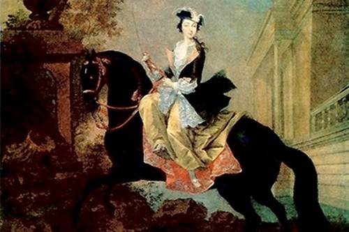 Catherine the Great 1762 – 1796
