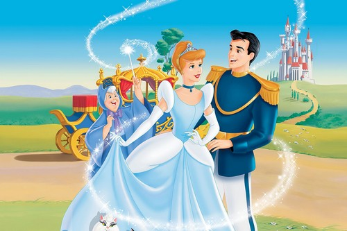 Cinderella by disney