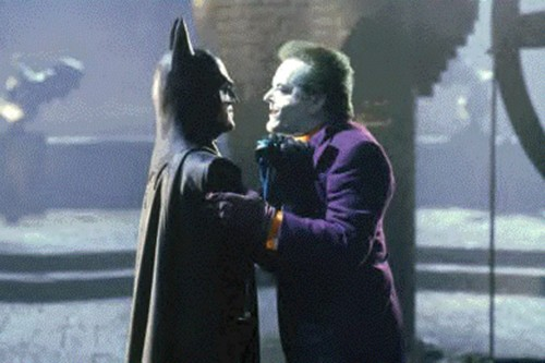 Psychological Disorders of Batman