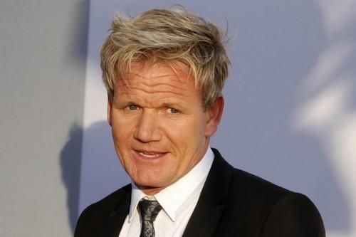 Best Celebrity Chefs Gordon Ramsay
