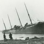 10 Biggest Maritime Disasters of Peacetime