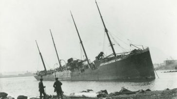 Maritime Disasters