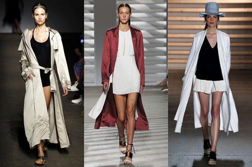 Тенденции моды для женщин