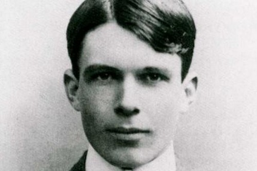 Youngest Nobel Laureates Lawrence Bragg