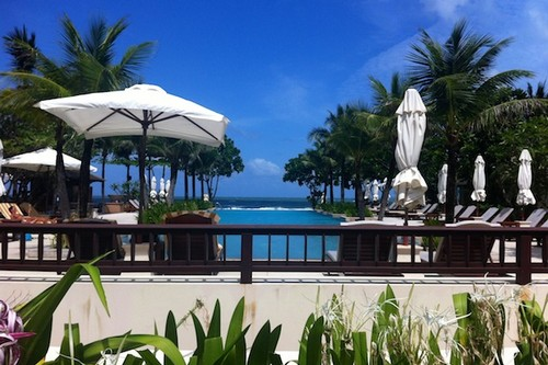 Layana Resort and Spa, Koh Lanta, Thailand