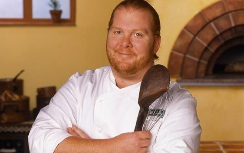 Mario Batali Best Celebrity Chefs