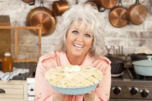 Best Celebrity Chefs Paula Deen