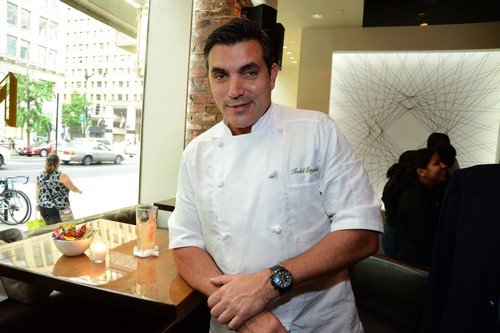 Best Celebrity Chefs Todd English