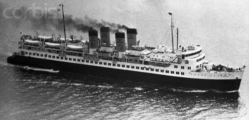 Biggest Maritime Disasters
