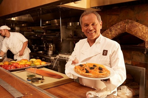 Best Celebrity Chefs Wolfgang Puck