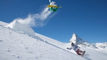 10 Most Popular Ski Resorts