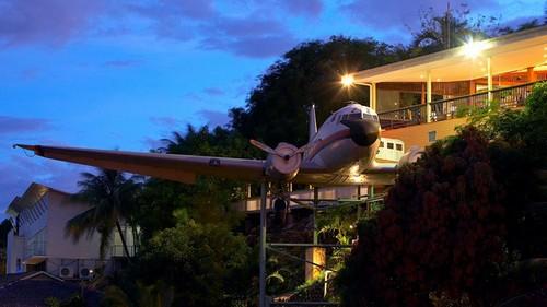 Airways Hotel Port Moresby