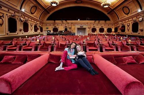Electric Cinema, England